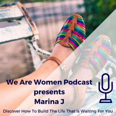 Episode 43 – Discover How To Build The Life That Is Waiting For You