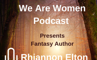 Episode 57 – Discover How Writing A Fantasy Book Will Boost Your Business Success
