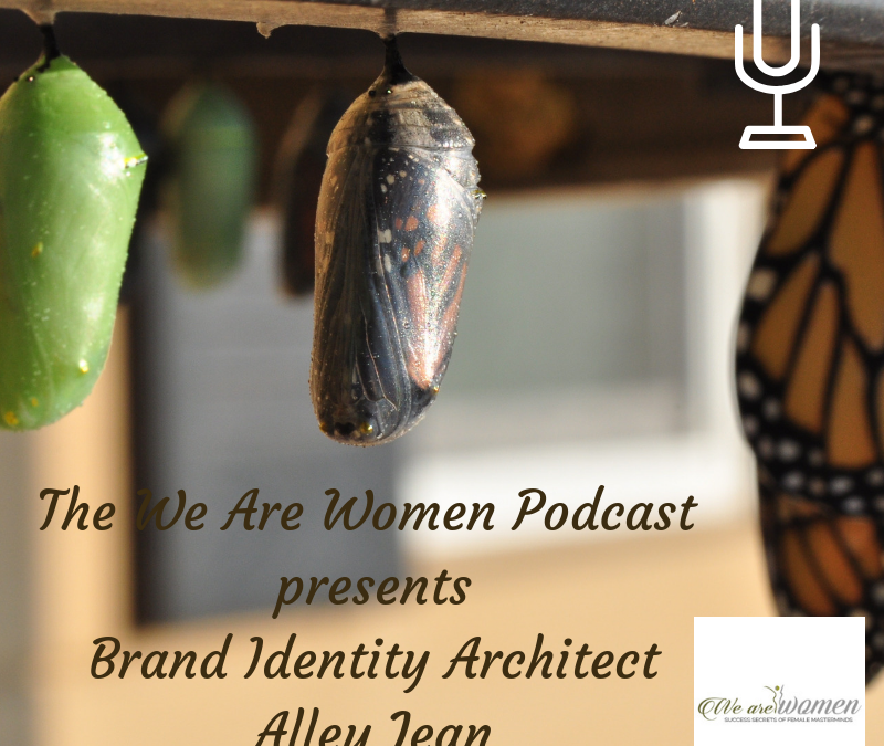Episode 63 – Discover Why Designing Your Branding Is About You & Your Essence