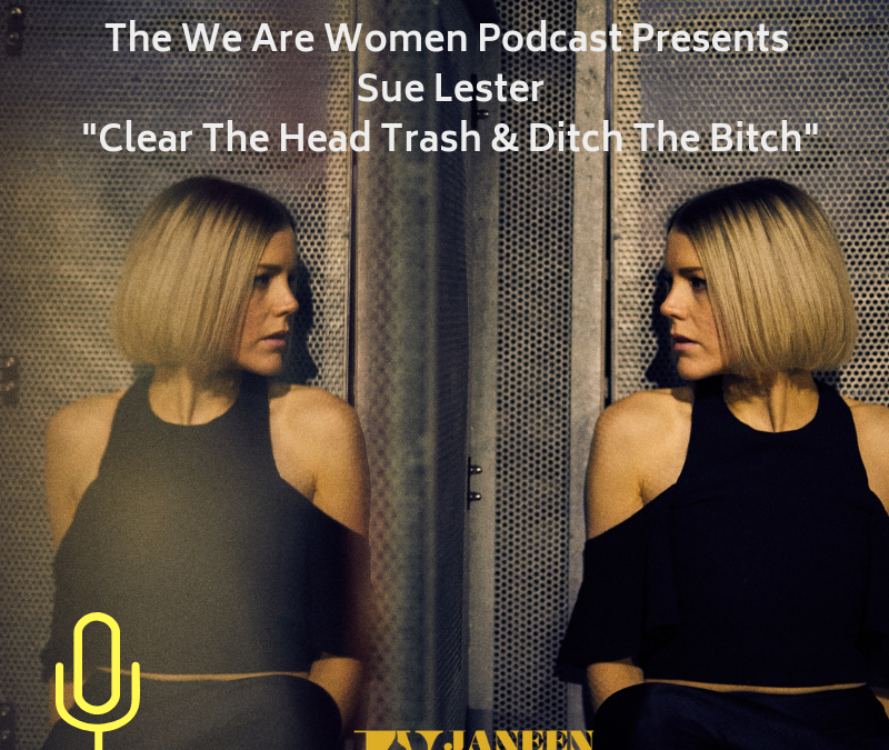 Episode 65 – Clear The Head Trash & Ditch 'The Bitch'