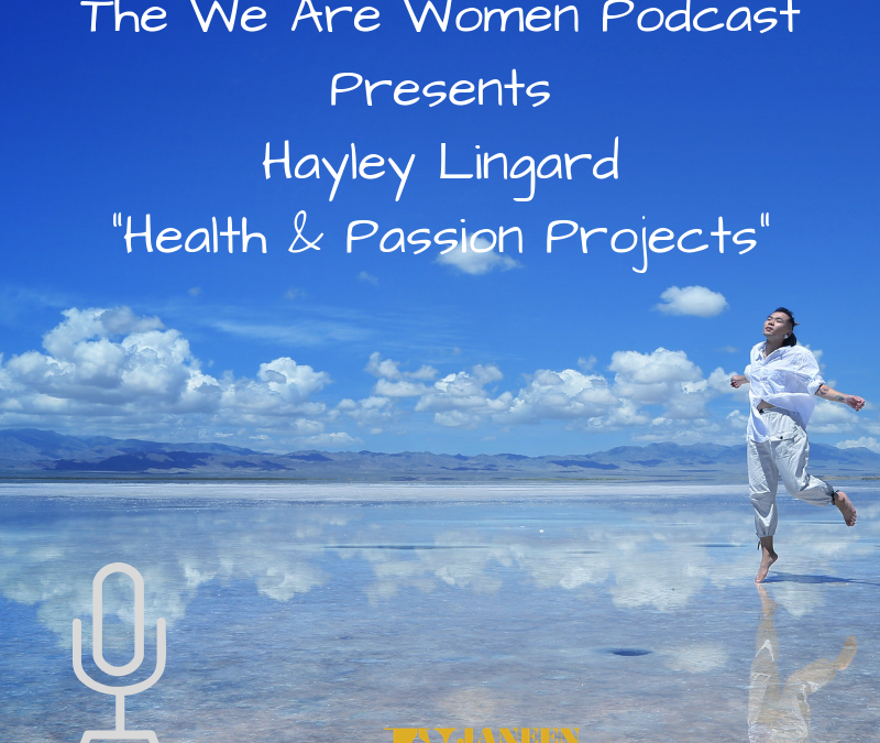 Episode 66 – Balance The Body For Healthy Living