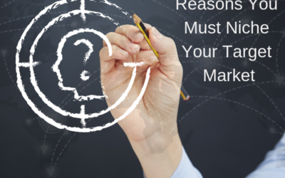 The Top Three Benefits of Becoming A Specialist In Your Market
