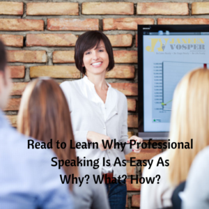 One of the downsides to training people in professional speaking is that I've had to instruct myself to just sit back and enjoy what a speaker is saying rather than analysing their presentation.