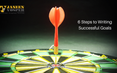 How to Write Achievable Goals in 6 Steps