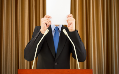 Why is Public Speaking More Feared than Death?
