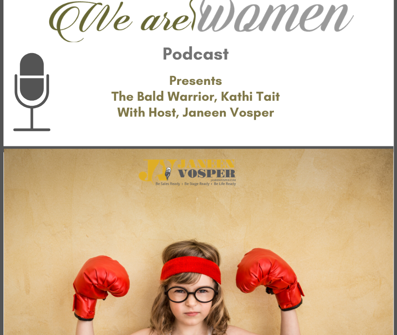 Episode 87 – Discover How to Find The Warrior Woman Within