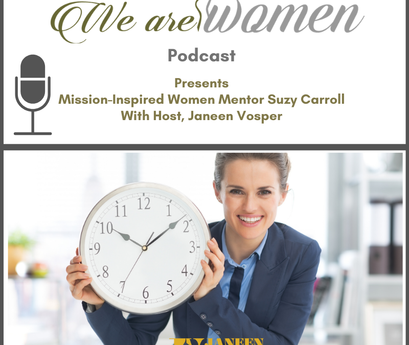 Episode 85 – How to Overcome Your Busyness Addiction