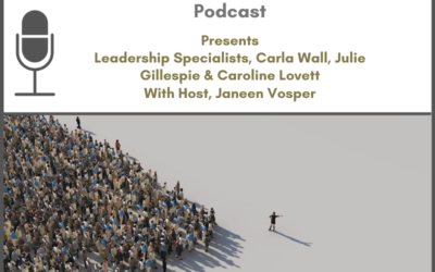 Episode 88 – Adaptive Leadership for New Times