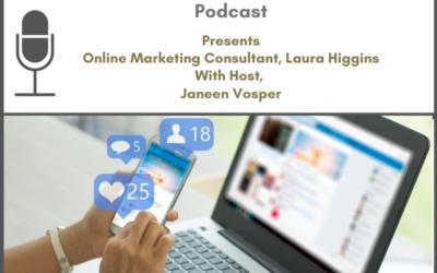 Episode 94 – Top Social Media Tips to Cut Through the Noise