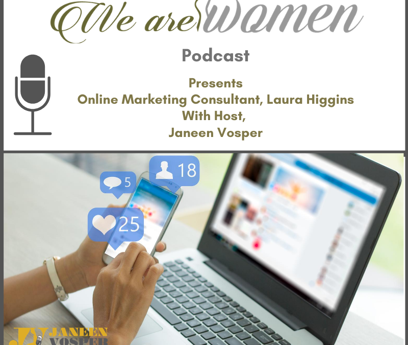 Episode 94 – Top Social Media Tips to Cut Through the Noise