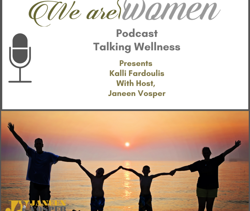 Episode 103 – Discover Why Reducing Toxins Can Help Infertility