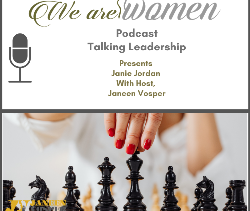 Episode 104 – Discover Why Women Make Better Leaders in a Crisis