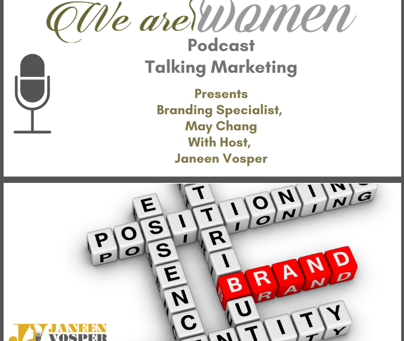 Episode 105 – Discover How to Build an Authentic Brand