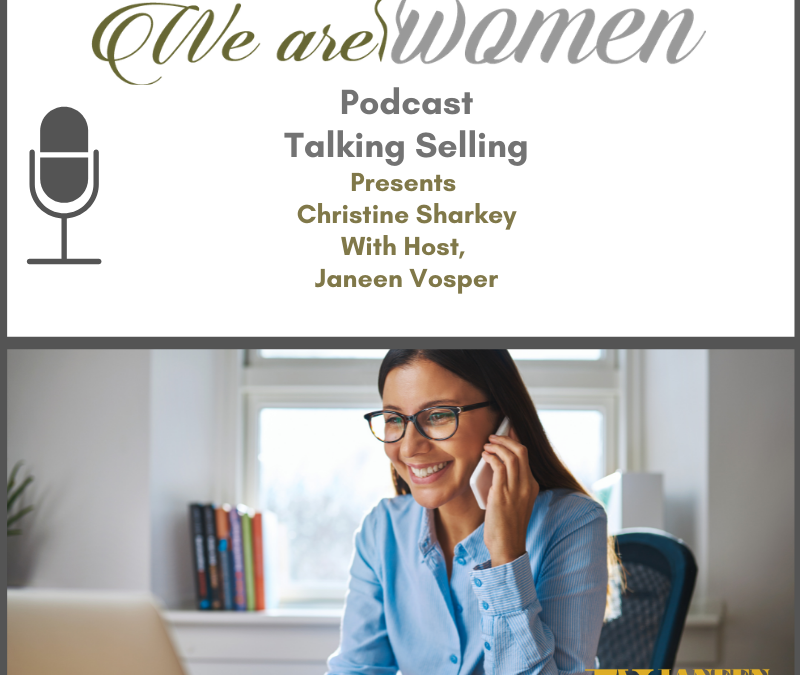 Episode 115 – Discover the #1 Reason You Are Missing Out on Sales