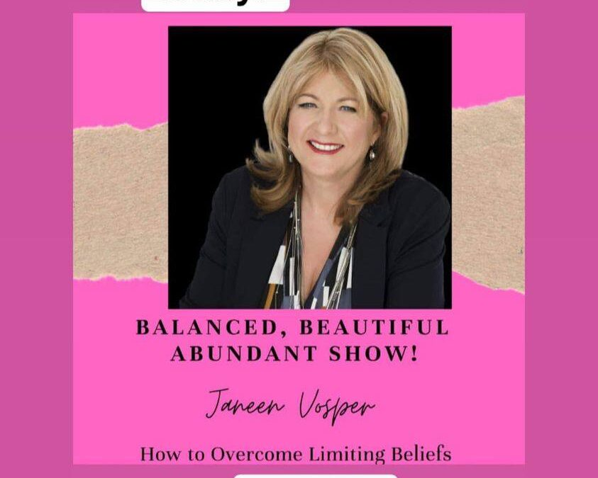 How to Overcome Limiting Beliefs & Shift Your Sales Paradigm